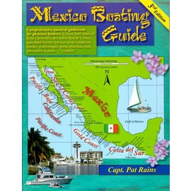 PRC Mexico Boating Guide 3E