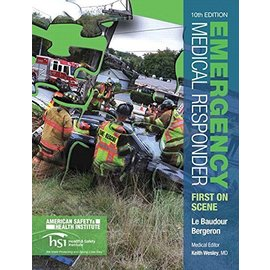 PH Emergency Medical Responder 10th Edition 2015