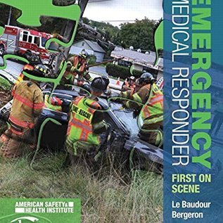 PH Emergency Medical Responder 10th Edition 2015