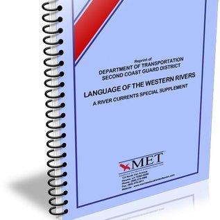 MET Language of the Western Rivers by MET BK-0075