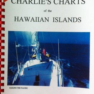 The Hawaiian Islands by Charlie's Charts