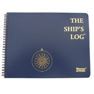 W&P The Ship's Log from Weems & Plath
