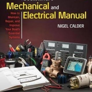 TAB Boatowner's Mechanical and Electrical Manual 4th edition