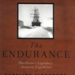 Endurance: Shackleton's Legendary Antarctic Expedition