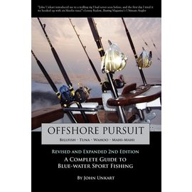 SCF Offshore Pursuit: A Complete Guide to Blue Water Sport Fishing