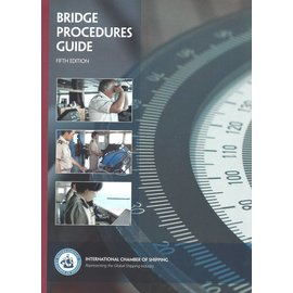 ICS Bridge Procedures Guide 5ED