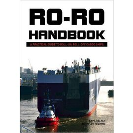 SCF Ro-Ro Handbook: A Practical Guide to Roll-on Roll-Off Cargo Ships