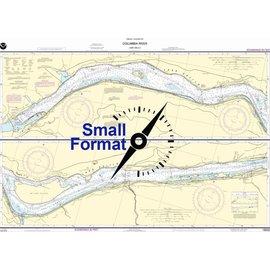 PRC NOS 18533 SF Columbia River - Lake Celilo