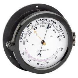 CHL Chelsea Chelsea Patriot Deck Barometer