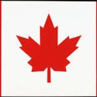Canada Flag 2' X 3' Nyl-Glo