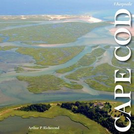 SCF Cape Cod Along the Shore: A Keepsake