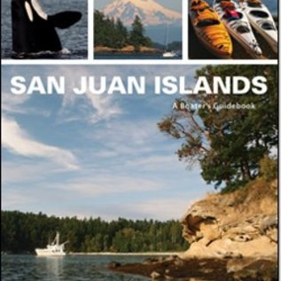 San Juan Islands:  A Boater's Guidebook 1st edition