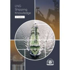 WTH LNG Shipping Knowledge 3Ed (eBook) by Witherby