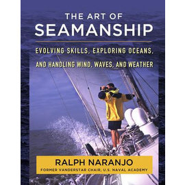 TAB The Art of Seamanship