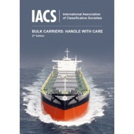 WTH Bulk Carriers: Handle with Care 2E (eBook)