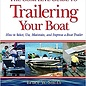 TAB Guide to Trailering Your Boat (eBook)