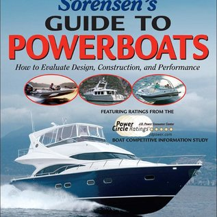 TAB Sorensen's Guide to Powerboats: How to Evaluate Design, Construction, and Performance (eBook) 2ED