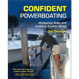 TAB Confident Powerboating  (eBook)
