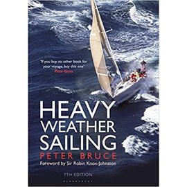 TAB Heavy Weather Sailing (eBook) 7ED