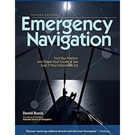 TAB Emergency Navigation 2ED (eBook)