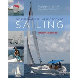 TAB The International Marine Book of Sailing: Your Guide to a Lifetime Pursuit (eBook)