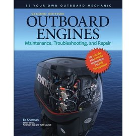 TAB Outboard Engines: Maintenance, Troubleshooting, and Repair 2E (eBook)