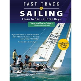 TAB Fast Track to Sailing: Learn to Sail in Three Days (eBook)