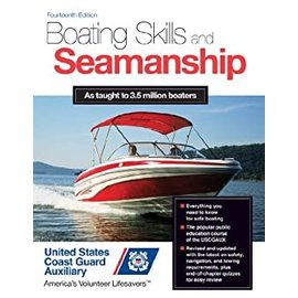 TAB Boating Skills and Seamanship 14E (eBook)