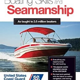 TAB Boating Skills and Seamanship 14E (eBook)