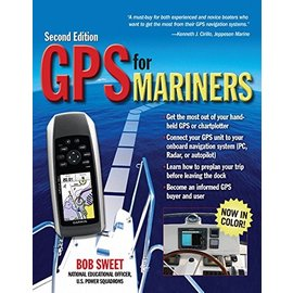 TAB GPS for Mariners, 2nd Edition: A Guide for the Recreational Boaters (eBook)
