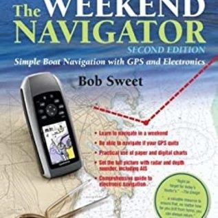 TAB Weekend Navigator 2E (eBook)