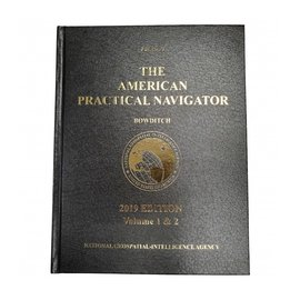 GPO Bowditch American Practical Navigator 2019 PUB9 (PDF)