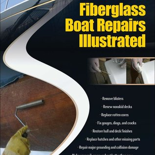 TAB FIBERGLASS BOAT REPAIRS ILLUSTRATD (eBook)