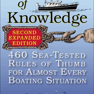 TAB The Practical Mariner's Book of Knowledge, 2nd Edition: 460 Sea-Tested Rules of Thumb for Almost Every Boating Situation