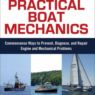 TAB Practical Boat Mechanics: Commonsense Ways to Prevent, Diagnose, and Repair Engines and Mechanical Problems  (eBook)