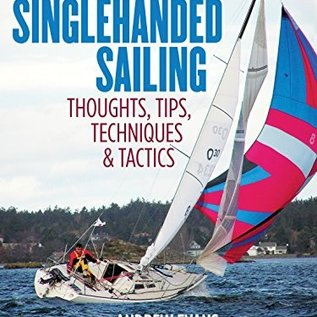 TAB Singlehanded Sailing: Thoughts, Tips, Techniques & Tactics  (eBook)