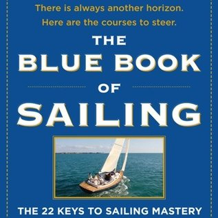 TAB The Blue Book of Sailing: The 22 Keys to Sailing Mastery (eBook)