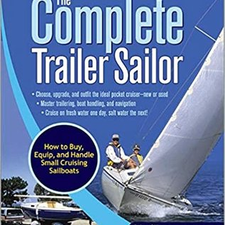 TAB The Complete Trailer Sailor: How to Buy, Equip, and Handle Small Cruising Sailboats (eBook)
