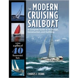 TAB The Modern Cruising Sailboat: A Complete Guide to its Design, Construction, and Outfitting(eBook)