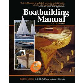 TAB Boatbuilding Manual, Fifth Edition (eBook)