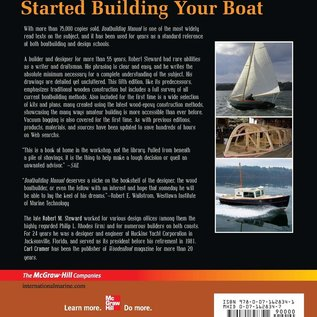 TAB Boatbuilding Manual, Fifth Edition (eBook)