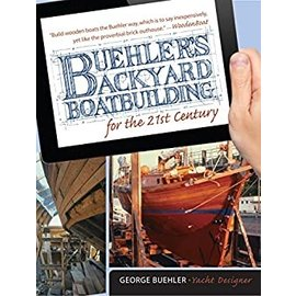 TAB Buehler's Backyard Boatbuilding for the 21st Century (eBook)