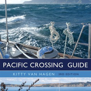 PAR Pacific Crossing Guide 3rd Edition