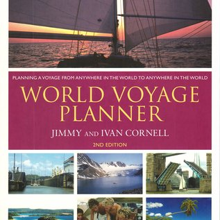 World Voyage Planner 2E 2018