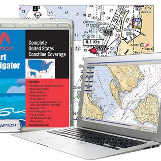 MTP Chart Navigator Pro