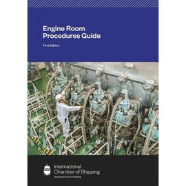 WTH Engine Room Procedures Guide, 1 Ed (eBook)