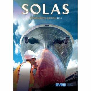 IMO SOLAS Consolidated (eReader) 2020 Ed IMO KG110E