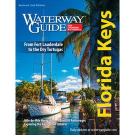 WG Waterway Guide Florida Keys 2nd Ed 2021 (OLD EDITION)