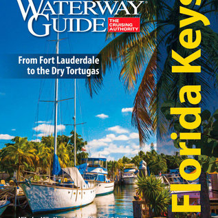 WG Waterway Guide Florida Keys 2nd Ed 2021