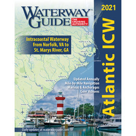 WG Waterway Guide Atlantic ICW 2021